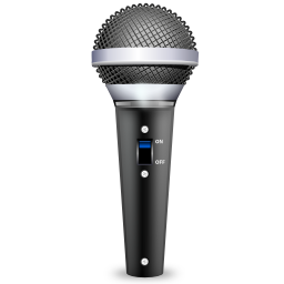 Devices-audio-input-microphone-icon