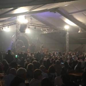 Experience in concerto - Megliadino San Vitale